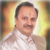 Shree Chhaganbhai Joshi