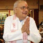 Shree Manubhai Pandya