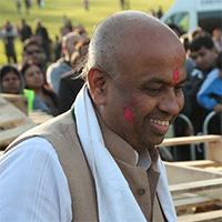 Jayeshbhai Bhatt