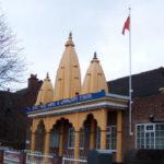 Shree Hindu Temple Leicester