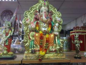 Shree Ganesh Murti