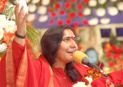 Sadhvi-Ritambhara
