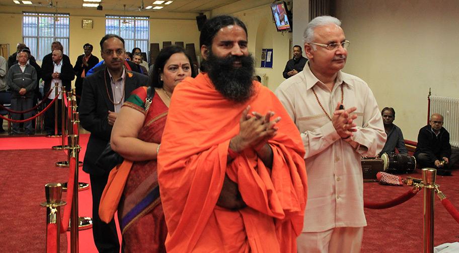 Swami-Ramdevji