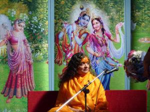 H H Dr Bageeshwari Devi