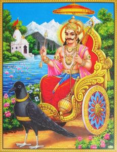 Shree Shani Dev