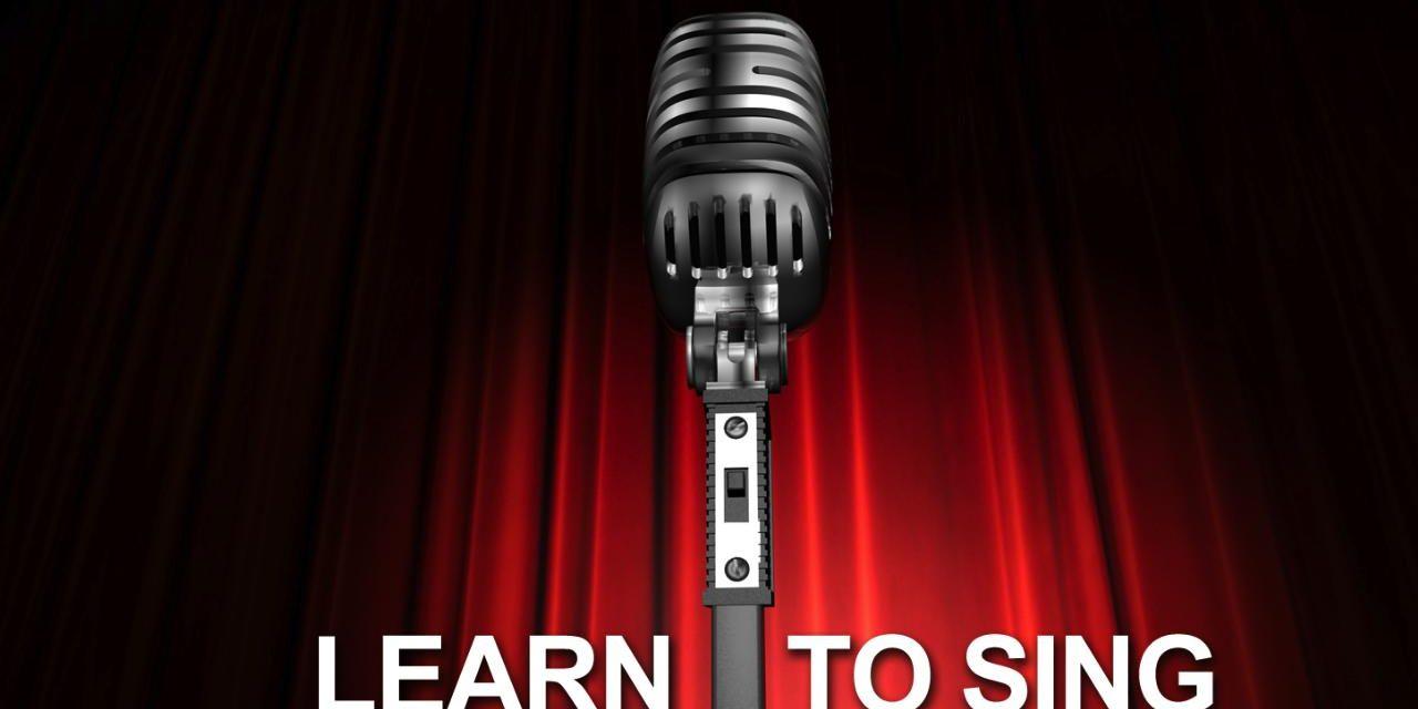 Singing Lesson In Puente Alto